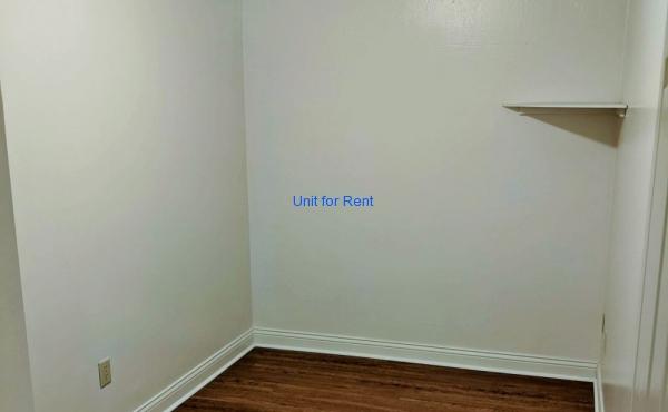 Unit B Bedroom 3