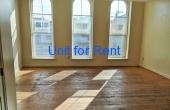 Unit B Livingroom